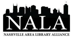 Nashville Area Library Alliance Logo