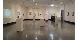 Symbols and Archetypes exhibition