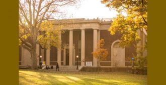 Cohen Memorial Hall